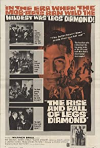 Primary photo for The Rise and Fall of Legs Diamond