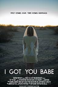 Taylor Owen in I Got You Babe (2017)