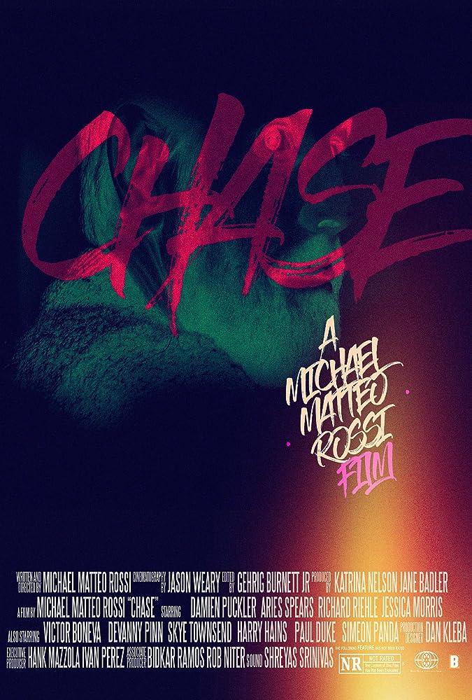 فيلم Chase مترجم, kurdshow