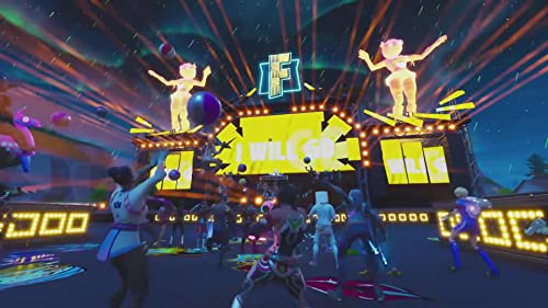 Fortnite: Official Music Video