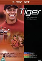 Tiger: The Authorised DVD Collection