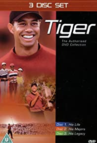 Primary photo for Tiger: The Authorised DVD Collection