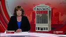 Hotel - Detention Centre