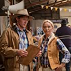 Asher Keddie and Will McNeill in Rams (2020)