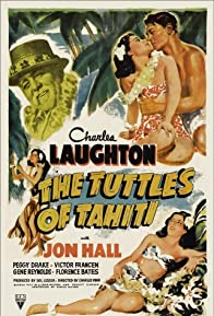 Primary photo for The Tuttles of Tahiti