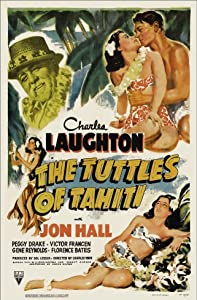 The Tuttles of Tahiti USA