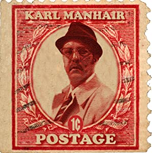 the Karl Manhair, Postal Inspector download