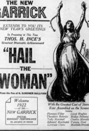 Hail the Woman Poster