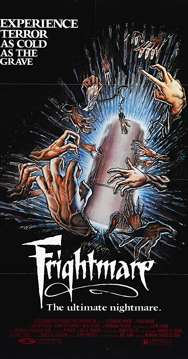 Subtitle of Frightmare