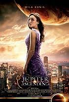 Jupiter Ascending: Jupiter Jones, Destiny Is Within Us