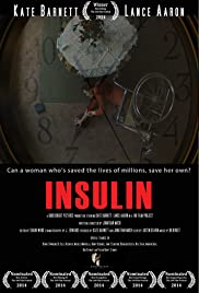Insulin Poster