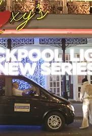 Blackpool Lights Poster