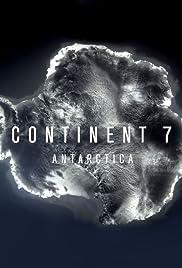 Continent 7: Antarctica Poster