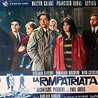 La rimpatriata (1963)