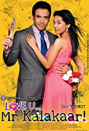 Love U... Mr. Kalakaar! 2 movie free download hd 1080p