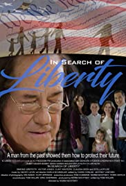 In Search of Liberty Poster