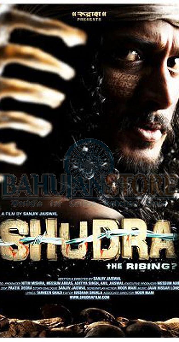 Shudra The Rising full movie download in 720p hd
