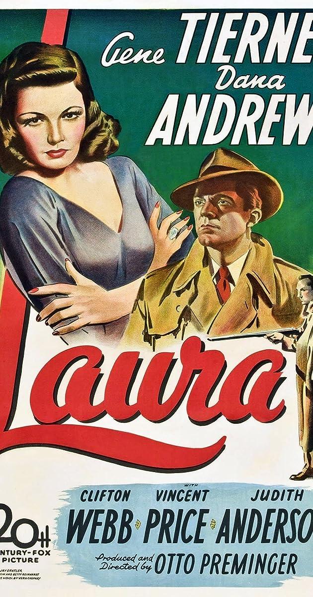Laura (1944) - Trivia - IMDb