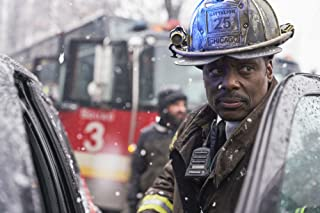 Chicago Fire 7×15 – Lo que vi