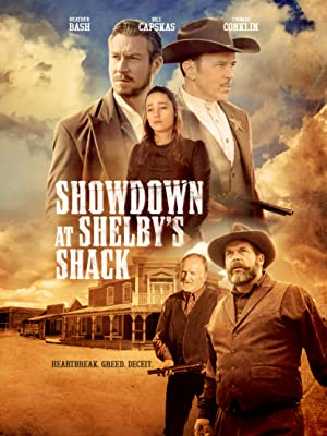 Where to stream Showdown at Shelby's Shack