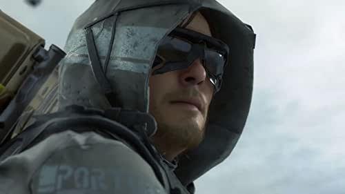 Death Stranding will be available on 8th November 2019.