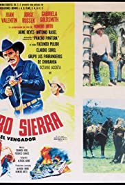 Ramiro Sierra Poster
