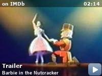 Barbie In The Nutcracker Video 2001 Imdb