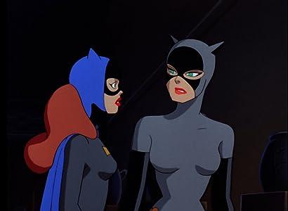 Batgirl Returns