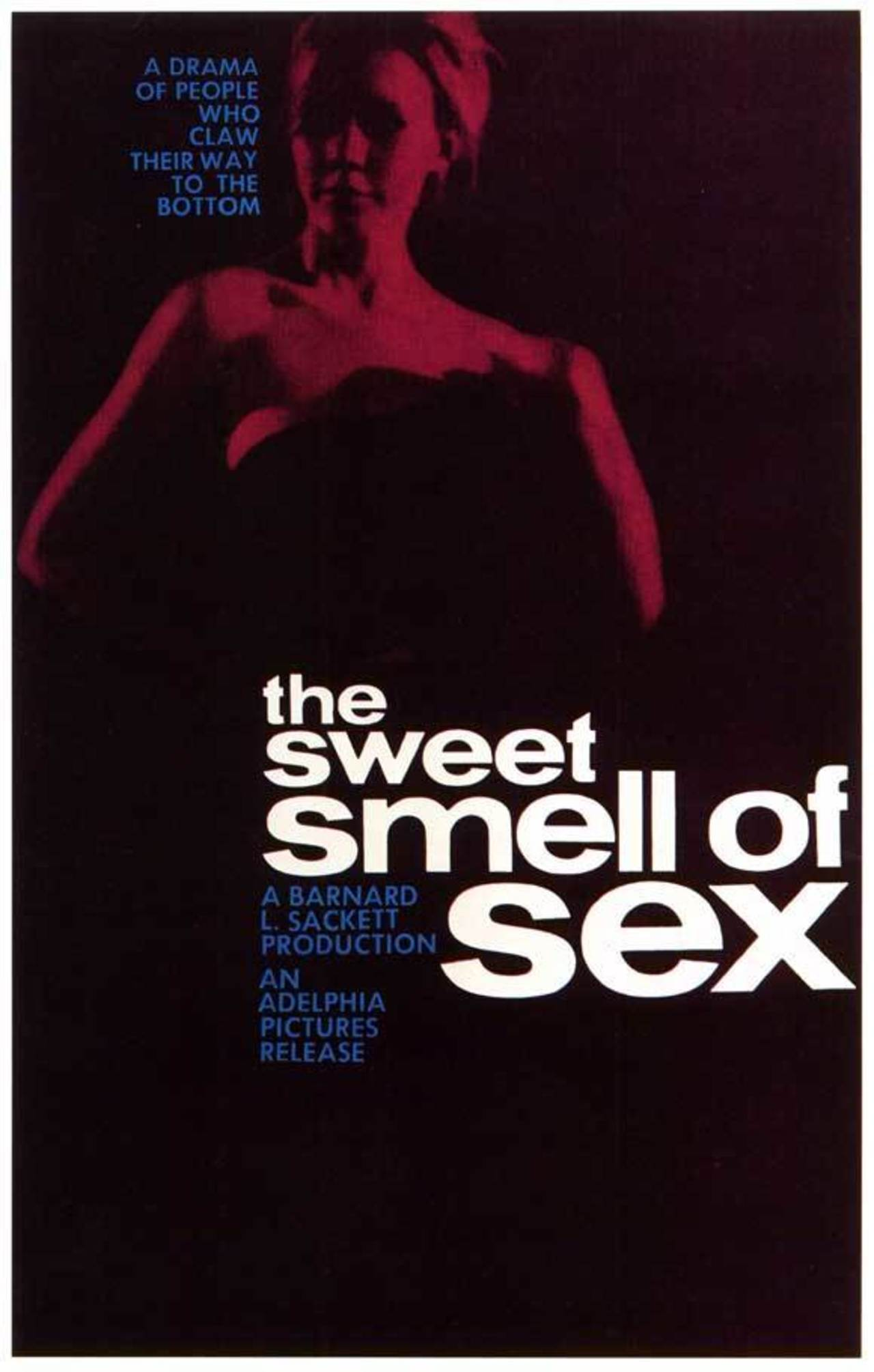 Sex smell