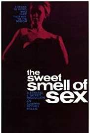 Sweet Smell of Sex Poster