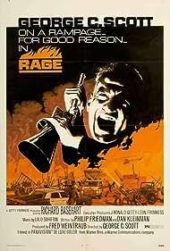 Rage (1972) Poster - Movie Forum, Cast, Reviews