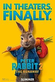 LugaTv   Watch Peter Rabbit 2 The Runaway for free online