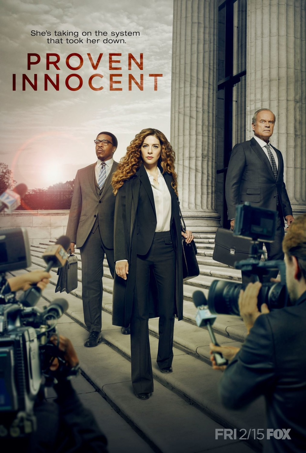 Proven Innocent (TV Series 2019) - IMDb