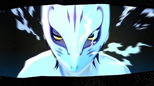 Persona 5: Yusuke Kitagawa (UK)