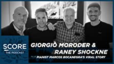 Giorgio Moroder e Raney Shockne, Kings of the South