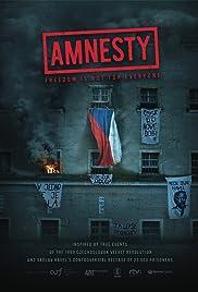 Amnestie Poster