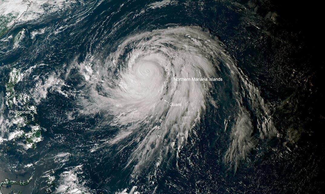 Gathering Storm (2020)
