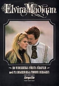 Download di filmati completi Elvira Madigan by Bo Widerberg (1967)  [1280x800] [WEBRip] [1020p]