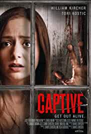 Captive (2020) HDRip English Full Movie Watch Online Free