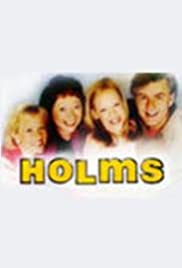 Holms Poster