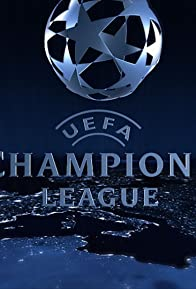 Primary photo for 2003-2004 UEFA Champions League