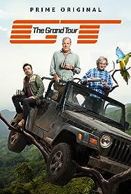 The Grand Tour (2016) Poster - TV Show Forum, Cast, Reviews