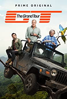 The Grand Tour (2016-)