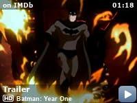 batman year one torrent