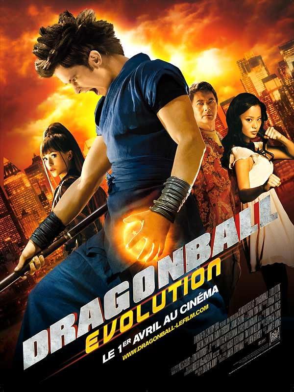 Dragonball: Evolution (2009) Hindi Dubbed