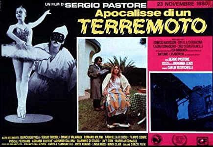 Apocalisse di un terremoto movie download
