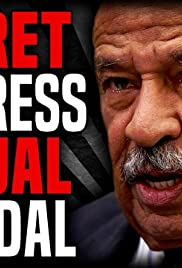 Secret Congress Sexual Scandal, Rep. John Conyers Implicated Poster