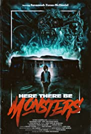 Here There Be Monsters Poster