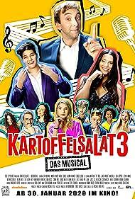 Kartoffelsalat 3 - Das Musical (2020)