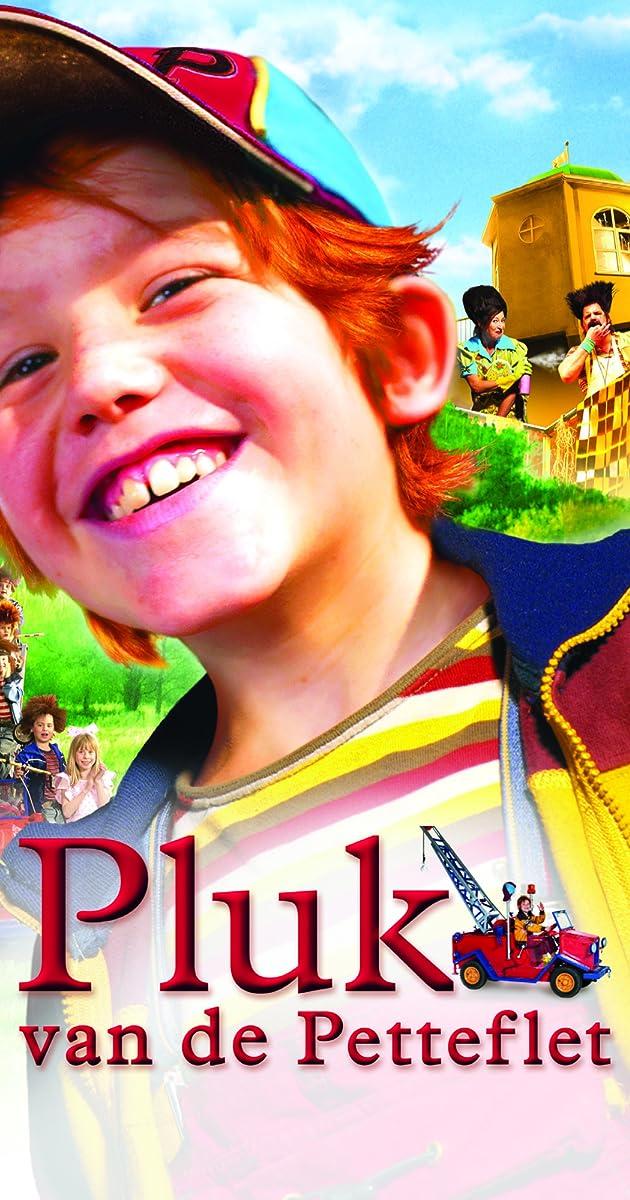 Onwijs Pluk van de petteflet (2004) - Full Cast & Crew - IMDb YK-94